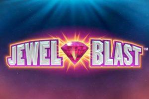 Jewel Blast videoslot