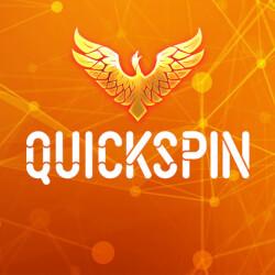Quickspin casino Nederland
