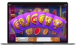 Quickspin casino